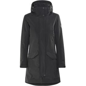 Tenson Molly Naiset takki , musta
